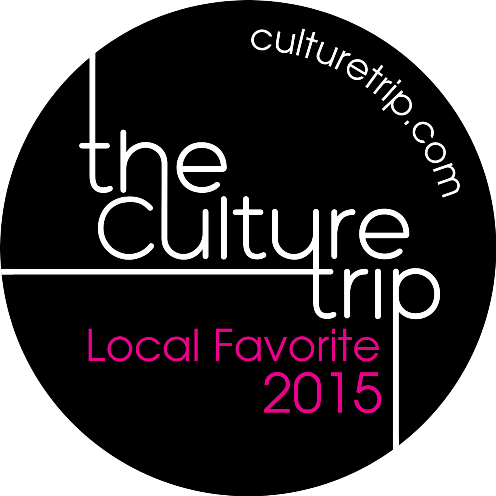 Culturetrip local favourites